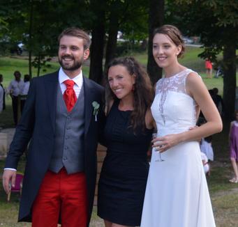 MonaLisa wedding planner organisation mariage châteaux Loire coordination Jour J