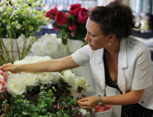 MonaLisa organisation mariage création agence formation wedding planner professionnels de l'organisation d'événements