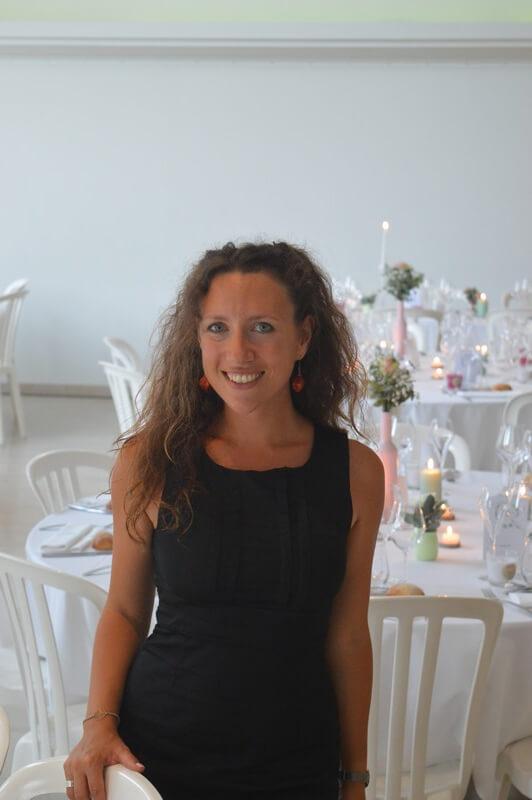MonaLisa wedding planner tours 37 organisation mariage décoration salle hôtel noble vernou sur brenne