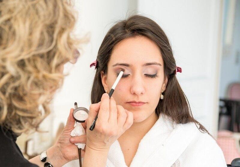 MonaLisa wedding planner tours 37 organisation mariage recherche prestataire maquillage mariée