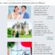 MonaLisa wedding planner tours 37 newsletter zankyou mariage