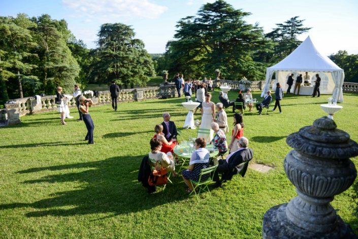 wedding planner tours 37 mariage château Bourdaisière Montlouis