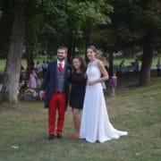 Laura et Luc