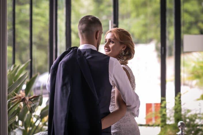 MonaLisa wedding planner tours 37 indre et loire mariage art hotel