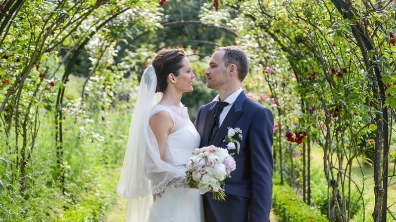 MonaLisa wedding planner tours 37 organisation mariage couple château de la bourdaisière montlouis