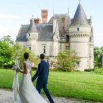 MonaLisa wedding planner tours 37 organisation mariage couple chateau de la bourdaisière montlouis sur loire