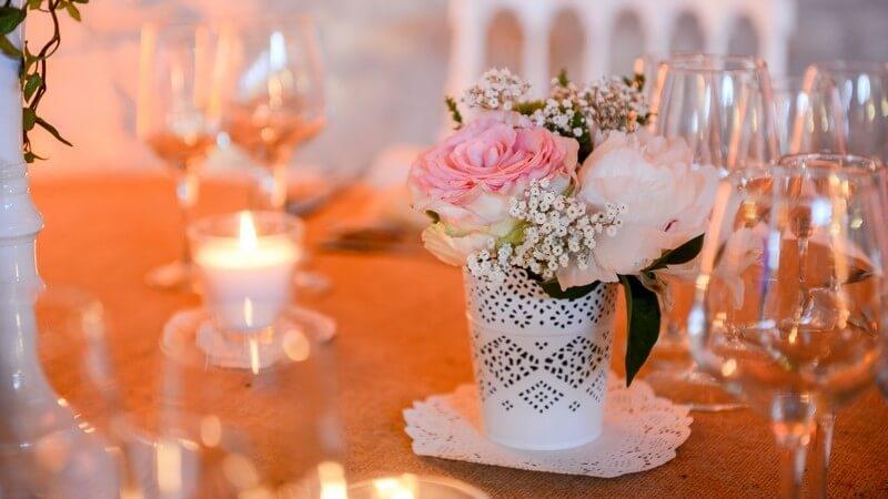 MonaLisa wedding planner tours 37 organisation mariage décoration table photophores ikea fleurs
