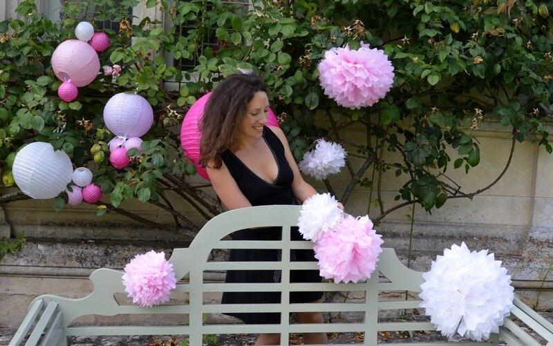 MonaLisa wedding planner tours 37 organisation mariage décoration photobooth élégant château bourdaisière montlouis