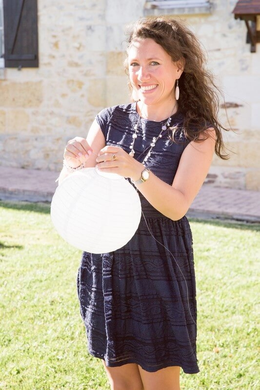 MonaLisa wedding planner tours 37 organisation mariage installation décoration boule japonaise