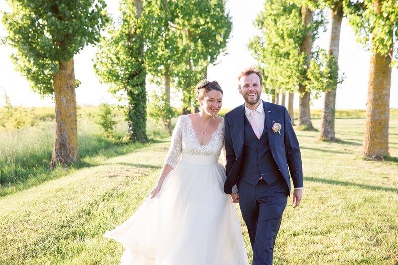 MonaLisa wedding planner tours 37 organisation mariage séance couple mariage