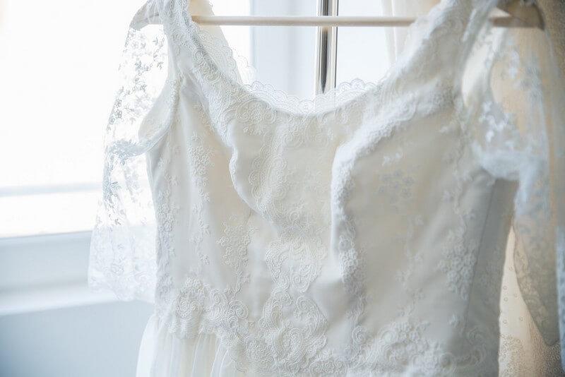 MonaLisa wedding planner tours 37 organisation mariage robe mariée dentelle