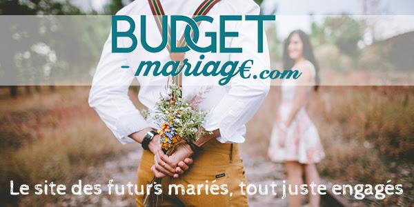 Wedding planner tours budget mariage référencement