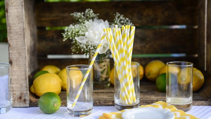 limonade mariage cocktail chateau bourdaisiere wedding planner tours 37