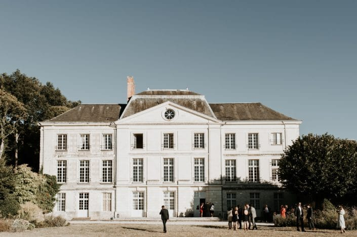 wedding planner tours 37 indre et loire touraine mariage chateau laborde saint martin