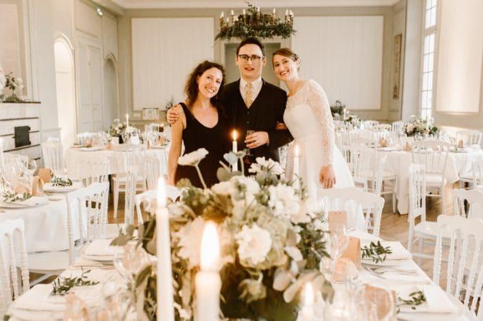 wedding planner tours loire valley indre et loire touraine décoration mariage