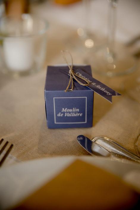 wedding planner tours mariage cadeau invité