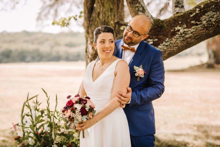wedding planner - Tours- Indre et Loire- photo couple - photo mariés