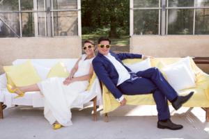 mariage mariés coronavirus covid-19