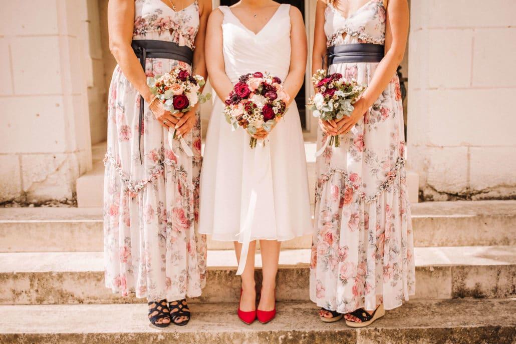 robe-bouquet-wedding-Tours
