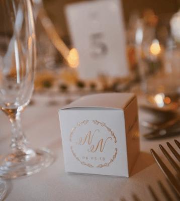 wedding planner - tours - indre et loire - cadeaux 2
