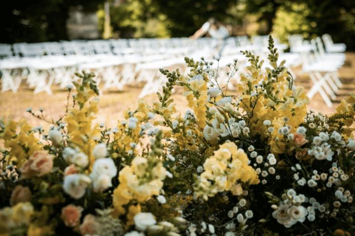 wedding- planner- tours - indre et loire- fleurs champetre