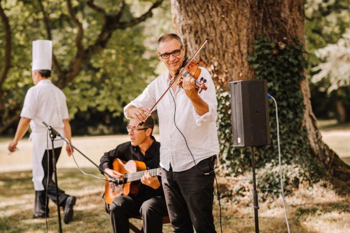 wedding planner - Tours- Indre et Loire- musique - musiciens